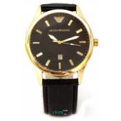 Чоловічий сучасний годинник Emporio Armani - Емпоріо Армані