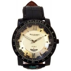 Чоловічий годинник Bvlgari Calibro 303