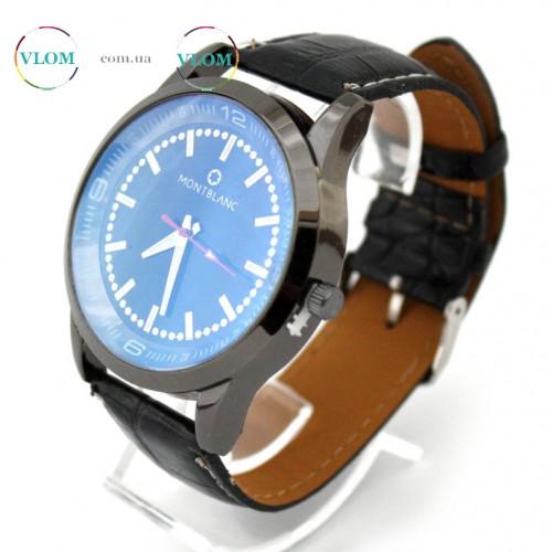 Чоловічий стильний годинник Montblanc - Монблан Чоловічий стильний годинник  Montblanc - Монблан e5f3dc7206964