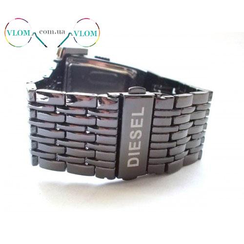Купити недорого в інтернет магазині чоловічий годинник Diesel Хижак 992c5d4e4a7da