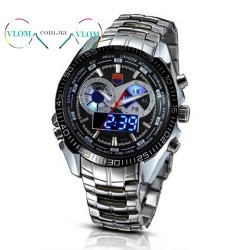 Чоловічий годинник TVG KM 468