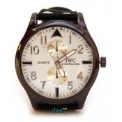 Чоловічий класичний годинник IWC 5469