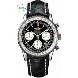 Чоловічий класичний годинник Breitling Navitimer