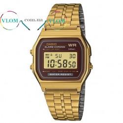 Чоловічий годинник Casio Retro