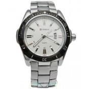 Чоловічий металевий годинник Curren 8110