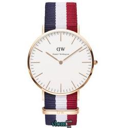 Чоловічий годинник Daniel Wellington GOLD