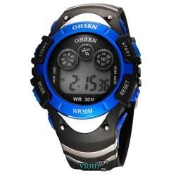 Чоловічий годинник спортивний Ohsen 0815