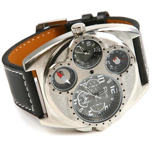 Чоловічий унікальний годинник Oulm - Олум Чоловічий унікальний годинник  Oulm - Олум e72755c8a6ca8