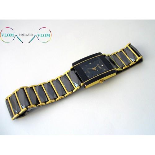 Чоловічий класичний годинник Rado Jubile
