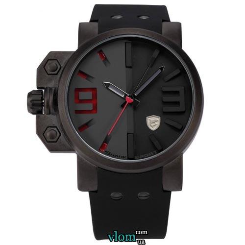 Купити недорого в інтернет магазині чоловічий годинник Shark Army SH ... ec22fc931847c