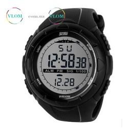 Чоловічий годинник спортивно-військовий SKMEI 1025