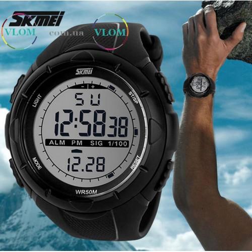 Чоловічий годинник спортивно-військовий SKMEI 1025 Чоловічий годинник  спортивно-військовий SKMEI 1025 518a6bd632d79