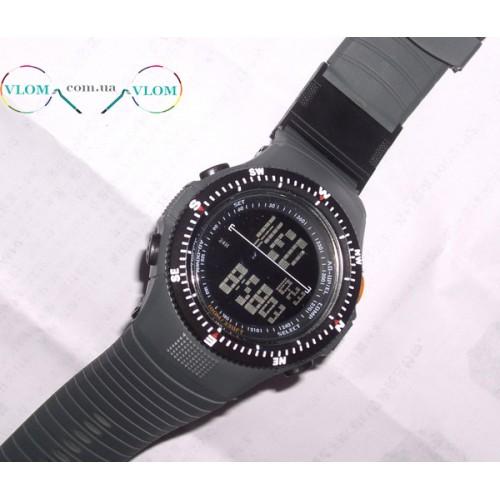 Чоловічі годинники SKMEI military sport 0989