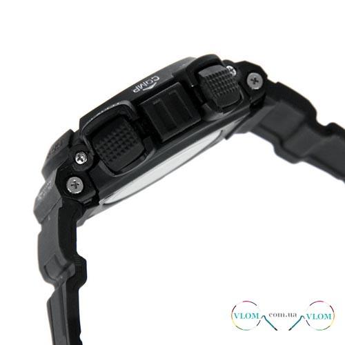 Чоловічий спортивний годинник Skmei S-Shock 0939