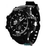 Чоловічий спортивний годинник Skmei 0990