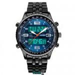 Чоловічий сучасний годинник Skmei 1032