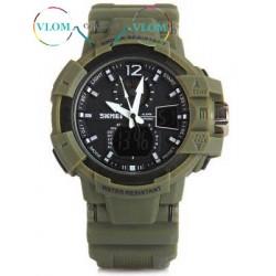 Чоловічий військовий годинник Skmei 1040