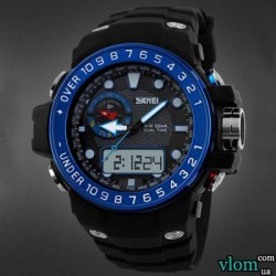 Чоловічий спортивний годинник Skmei 1063