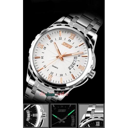 Купити недорого в інтернет магазині чоловічий годинник Skmei 9069 із ... 1a1ccddaba144
