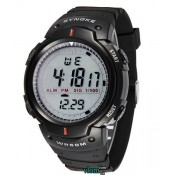Чоловічий спортивний led годинник Synoke 61576