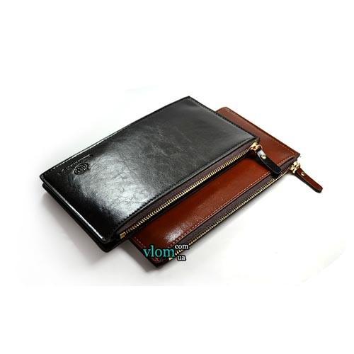 Чоловічий гаманець на блискавці ITSLIFE