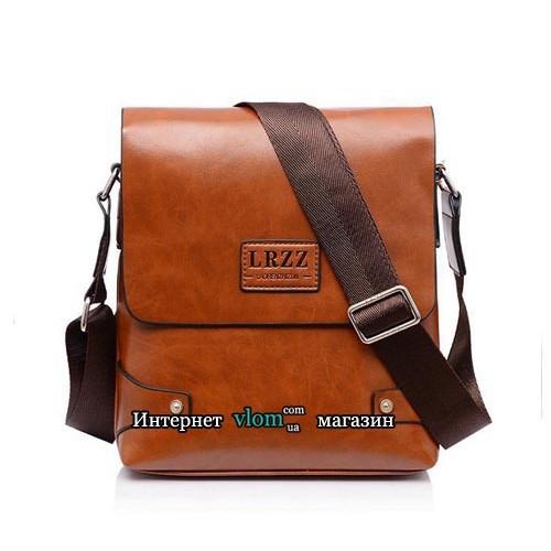 Чоловіча сумка брендовий LRZZ