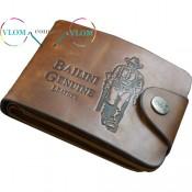 Чоловічий гаманець Bailini