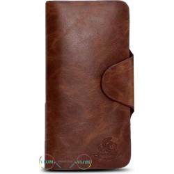 Чоловічий шкіряний гаманець Gaius Kessar