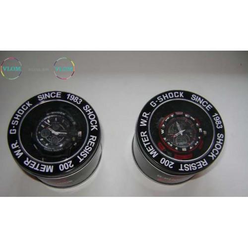 Оригінальна алюмінієва коробка для годинника Casio G Shock 3bc0ae34c265a