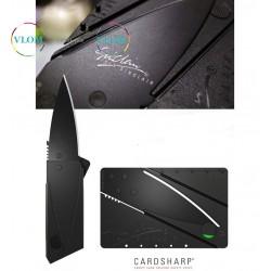Ніж кредитка - cardsharp