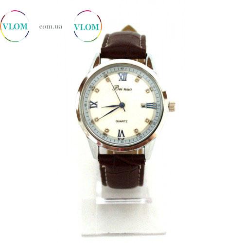 Купити недорого в інтернет магазині чоловічий брендовий годинник Bei Nuo facac47f31c12