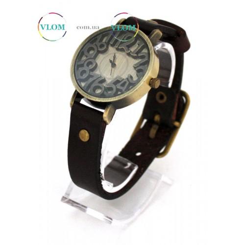 Жіночий годинник Металевий