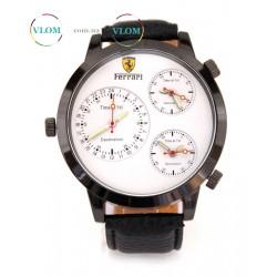 Чоловічий гоночний годинник Ferarri - Феррарі