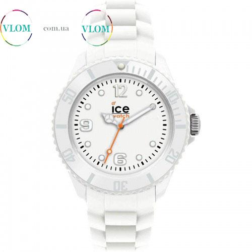 Жіночий модний силіконовий годинник Ice Link
