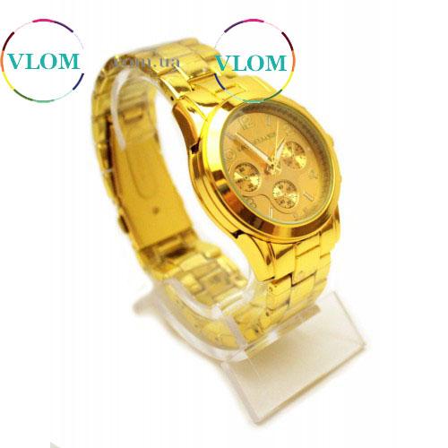 Купити в інтернет магазині недорого жіночий золотий годинник Michael ... af9607871a980
