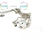 Жіночий годинник на підвісці - Кулон