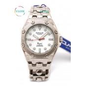 Чоловічий залізний годинник Omax Crystal - Омакс Крістал DBA 525