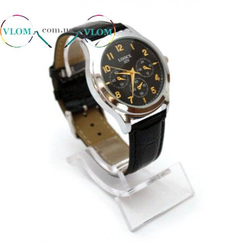Жіночий золотий годинник Looce