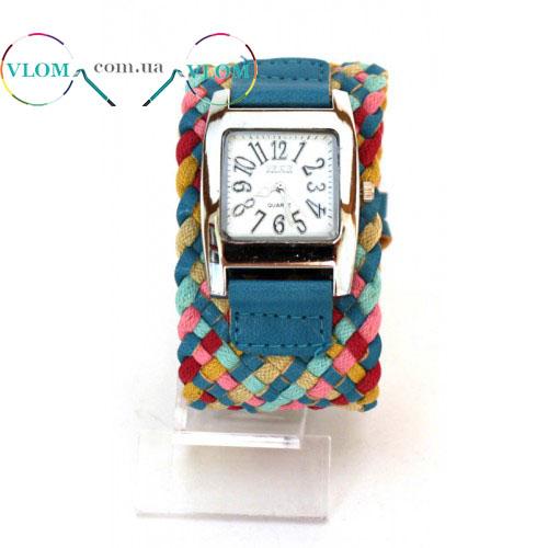 Жіночий годинник браслет Ieke
