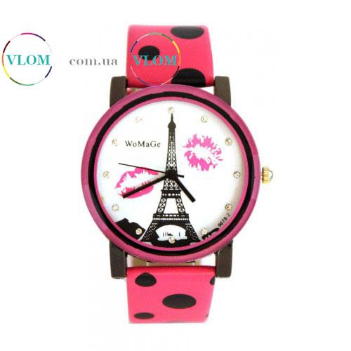 Жіночий годинник Womage Paris