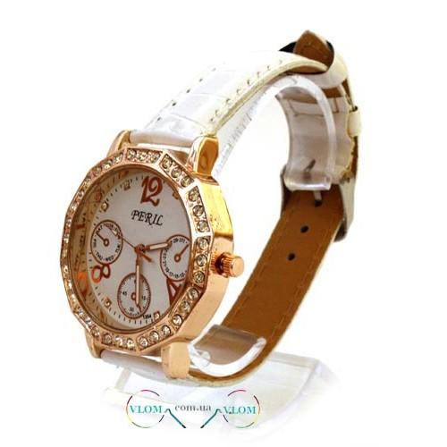 Жіночий годинник зі стразами Peril