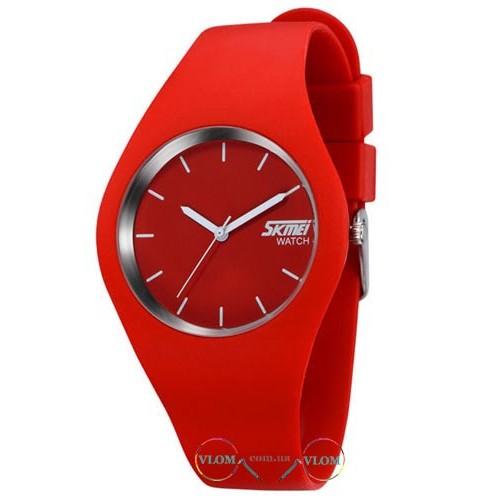 Жіночий яскравий годинник Skmei 9068
