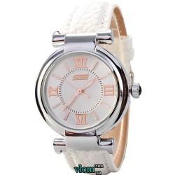 Жіночий стильний годинник Skmei 9075