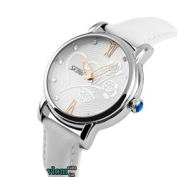 Жіночий оригінальний годинник Skmei 9095